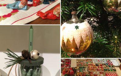 Jul i Lykkefund